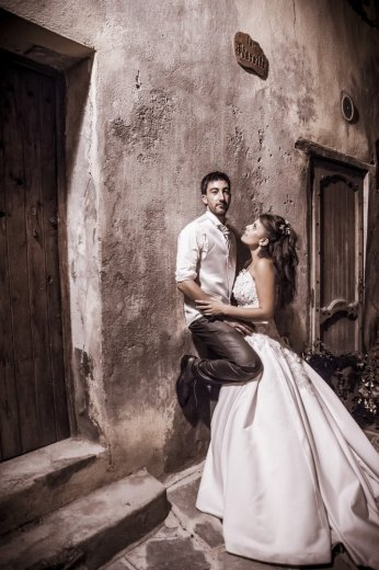 Photographe mariage - Oliv B. Photographies - photo 10