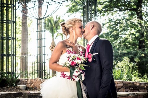 Photographe mariage - Oliv B. Photographies - photo 26