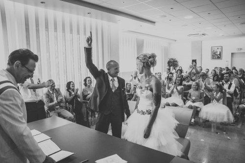Photographe mariage - Oliv B. Photographies - photo 24