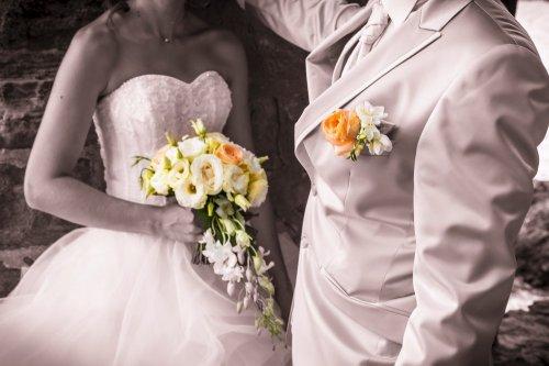 Photographe mariage - Oliv B. Photographies - photo 4