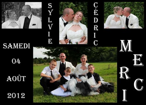 Photographe mariage - Prune Photographie - photo 18