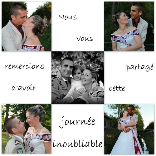 Photographe mariage - Prune Photographie - photo 21