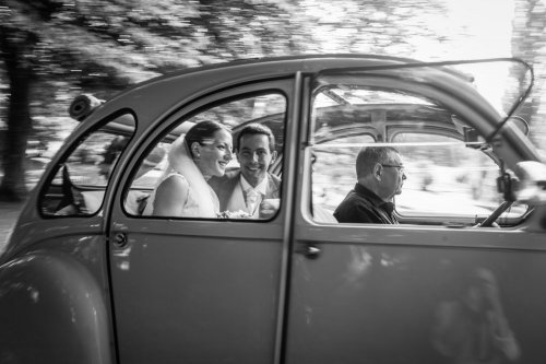 Photographe mariage - Franck Dejardin - photo 9
