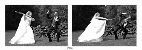 Photographe mariage - Linda Pace - photo 35