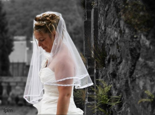 Photographe mariage - Linda Pace - photo 27