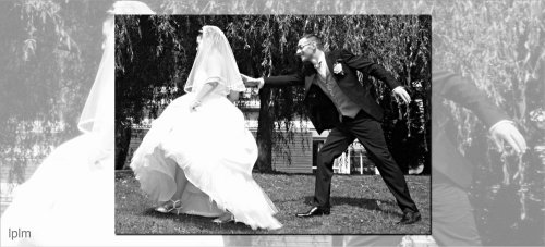 Photographe mariage - Linda Pace - photo 33