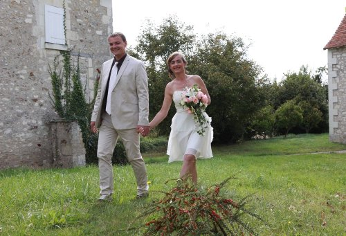 Photographe mariage - Christian MORISSET Photographe - photo 43