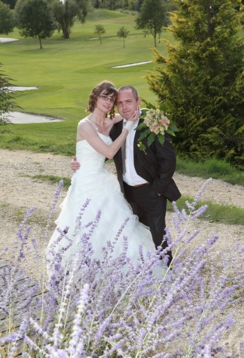 Photographe mariage - Christian MORISSET Photographe - photo 46