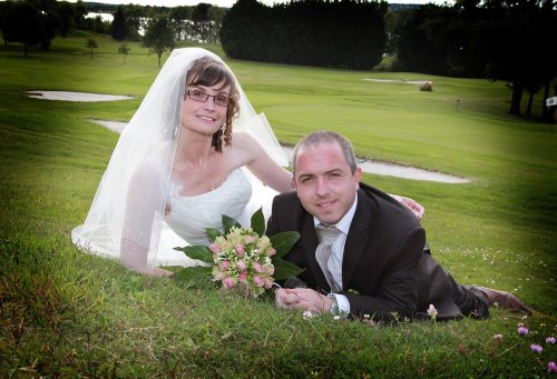 Photographe mariage - Christian MORISSET Photographe - photo 45