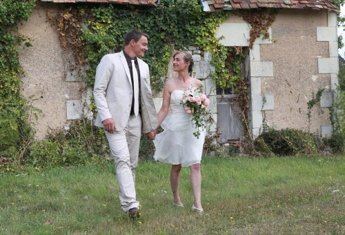 Photographe mariage - Christian MORISSET Photographe - photo 42