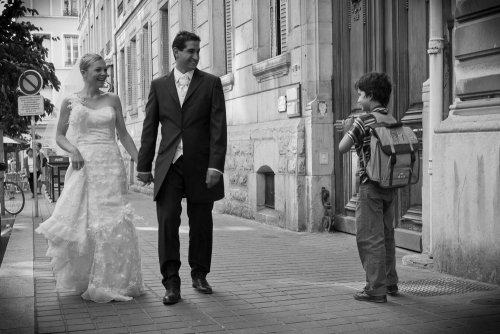 Photographe mariage - tintin reportages - photo 32