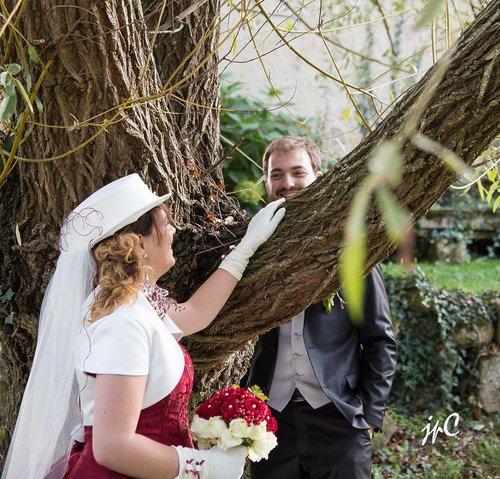 Photographe mariage - Photoscampistron - photo 27