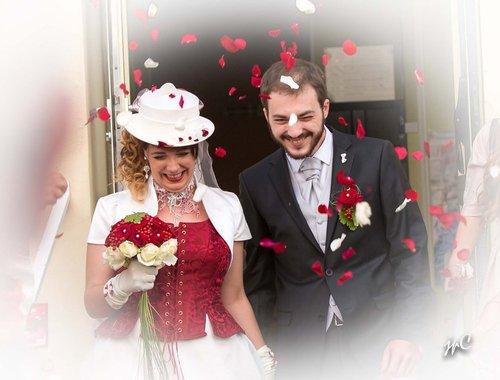 Photographe mariage - Photoscampistron - photo 26