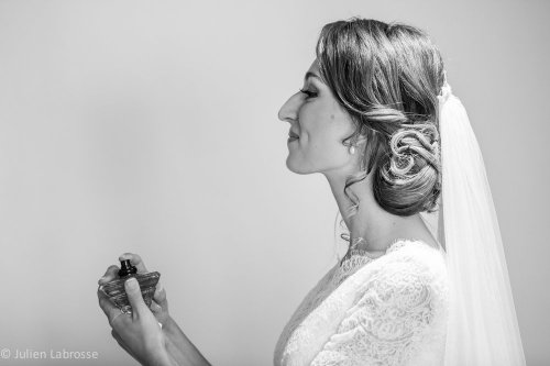 Photographe mariage - Julien Labrosse - photo 5