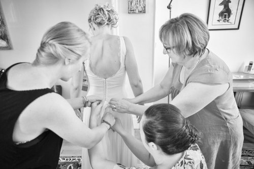 Photographe mariage - Julien Labrosse - photo 15