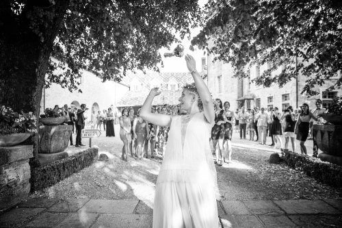 Photographe mariage - Julien Labrosse - photo 17