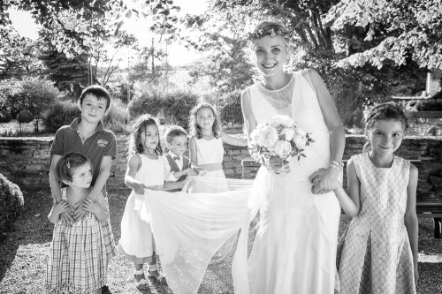 Photographe mariage - Julien Labrosse - photo 16