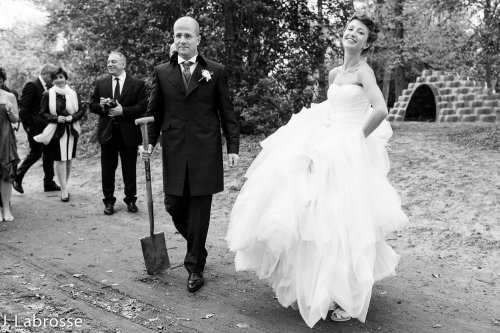 Photographe mariage - Julien Labrosse - photo 23