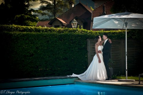 Photographe mariage - Thierry Clergue Photographe - photo 2