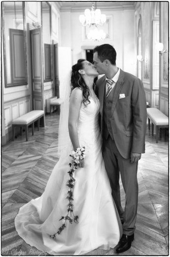 Photographe mariage - Thierry Clergue Photographe - photo 13