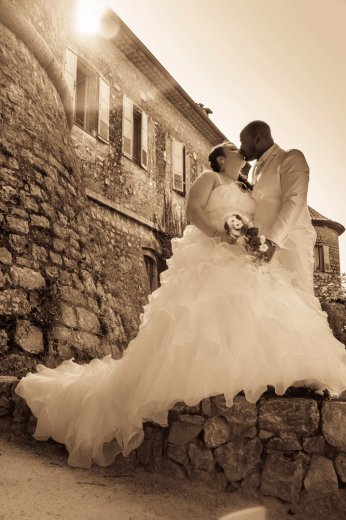 Photographe mariage - Bienvenue  - photo 41