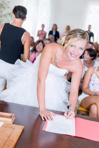 Photographe mariage - Bienvenue  - photo 36