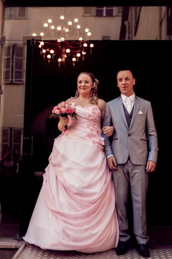 Photographe mariage - Bienvenue  - photo 35