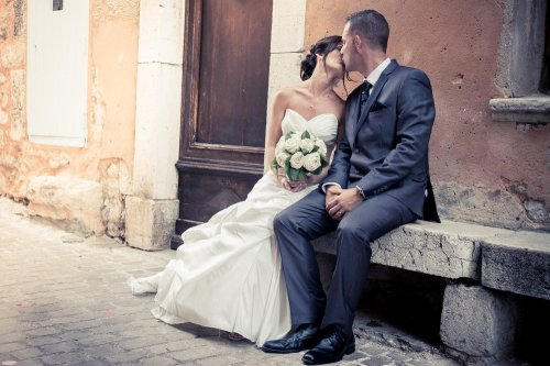 Photographe mariage - Bienvenue  - photo 59