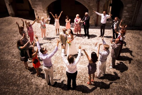 Photographe mariage - Bienvenue  - photo 66