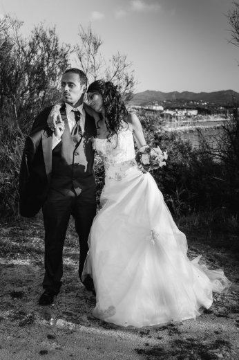 Photographe mariage - Bienvenue  - photo 34