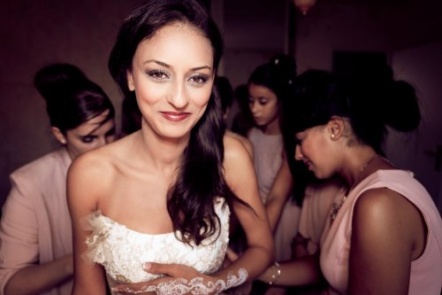 Photographe mariage - Bienvenue  - photo 19