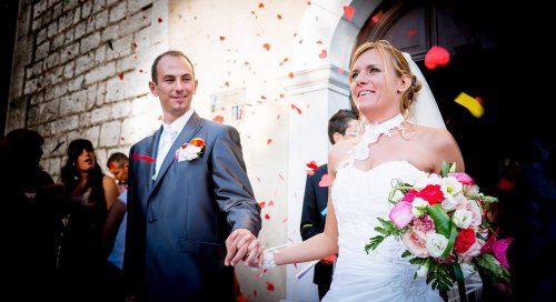 Photographe mariage - Bienvenue  - photo 42
