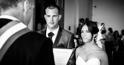 Photographe mariage - Bienvenue  - photo 65