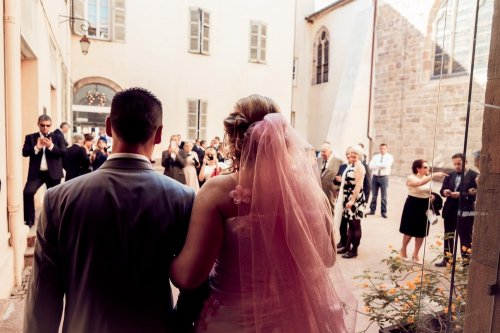Photographe mariage - Bienvenue  - photo 37