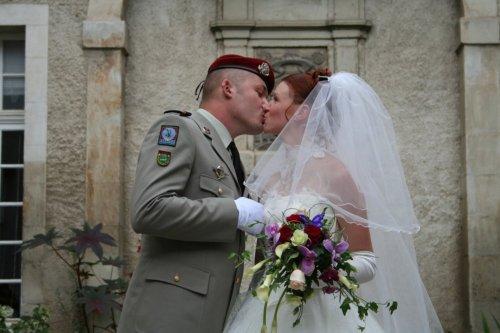 Photographe mariage - Comme au studio - photo 11