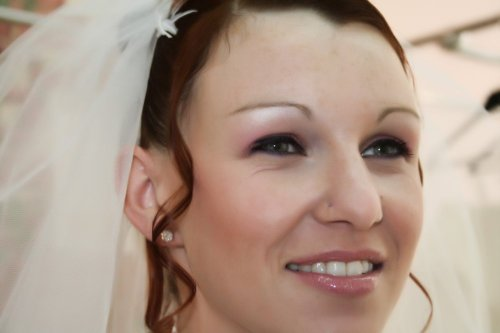 Photographe mariage - Comme au studio - photo 7
