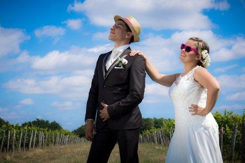 Photographe mariage - Studio Piranga - photo 16