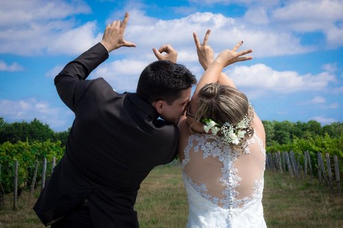 Photographe mariage - Studio Piranga - photo 17