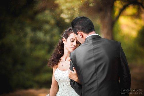 Photographe mariage - Marion Laplace Photographe - photo 8