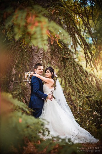 Photographe mariage - Marion Laplace Photographe - photo 15