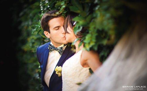 Photographe mariage - Marion Laplace Photographe - photo 3