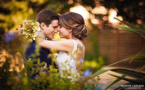 Photographe mariage - Marion Laplace Photographe - photo 2