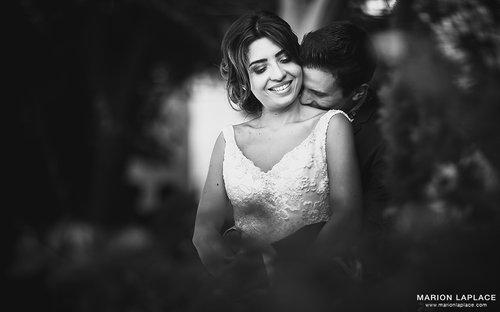 Photographe mariage - Marion Laplace Photographe - photo 4