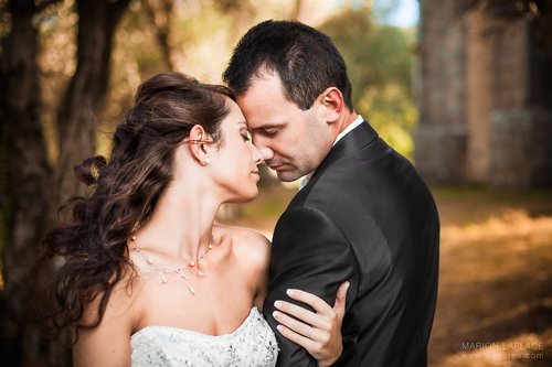 Photographe mariage - Marion Laplace Photographe - photo 10
