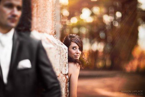 Photographe mariage - Marion Laplace Photographe - photo 9