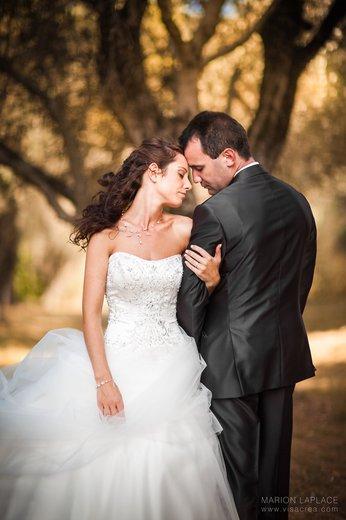 Photographe mariage - Marion Laplace Photographe - photo 7