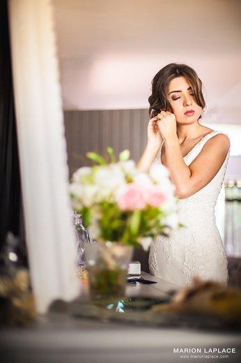 Photographe mariage - Marion Laplace Photographe - photo 6