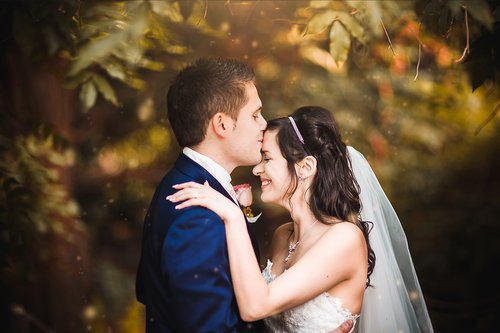 Photographe mariage - Marion Laplace Photographe - photo 14