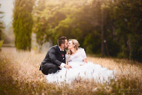 Photographe mariage - Marion Laplace Photographe - photo 13