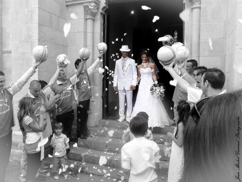 Photographe mariage - Gairaud jeanmichel Photographe - photo 9